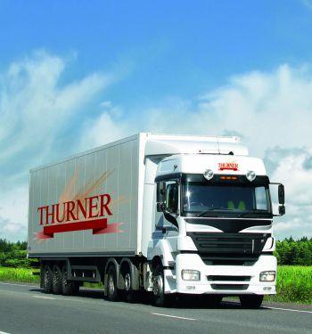 Thurner LKW