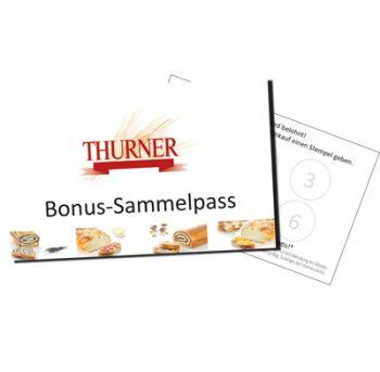 THURNER Bonuspass