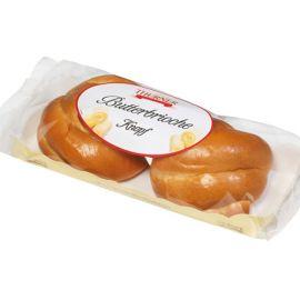 Thurner Butterbriocheknopf